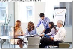 training peningkatan kompetensi auditor dalam melakukan fraud audit dan investigasi murah
