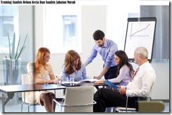 training analisis pekerjaan dan jabatan murah