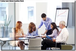 training hukum dalam kepailitan murah