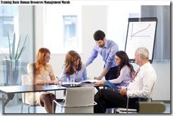 training human resources murah