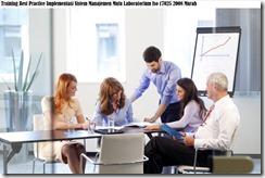 training kebijakan mutu & sasaran mutu serta evaluasinya dalam smm laboratorium murah