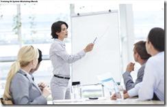 training workshop sistem sdm murah