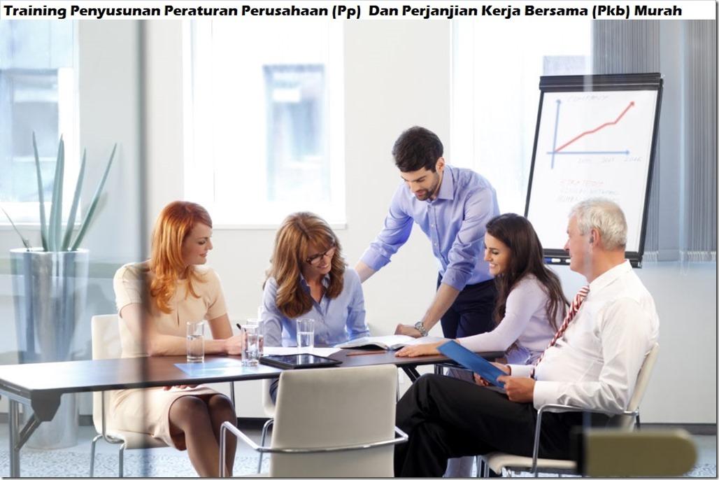training ketrampilan teknis cara menyusun peraturan perusahaan murah