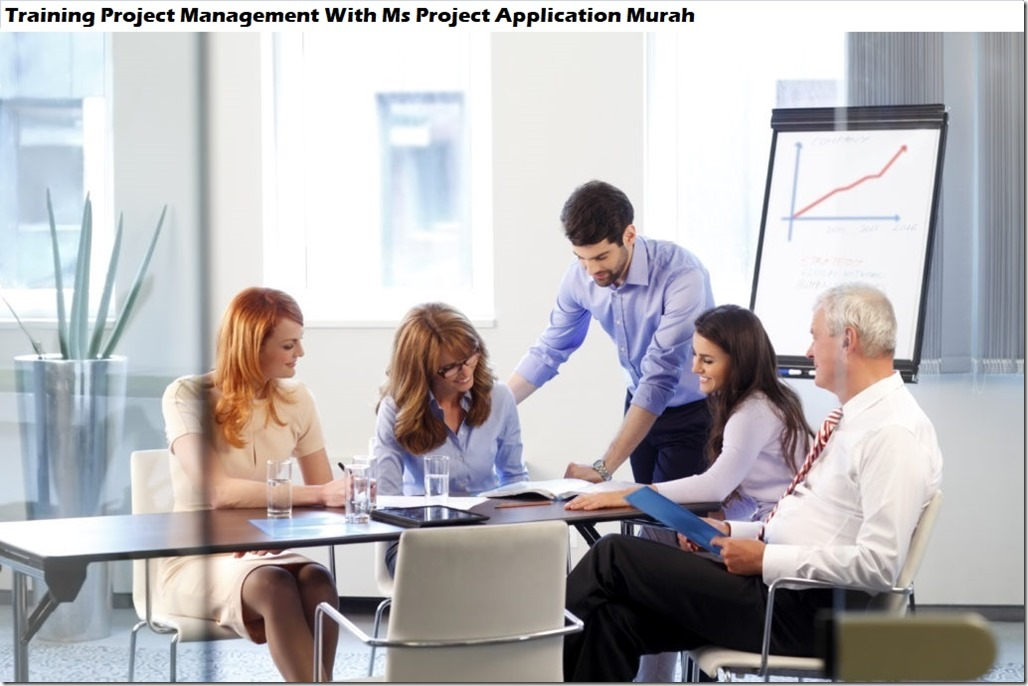 training project management murah