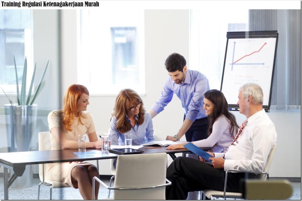training dasar hukum regulasi ketenagakerjaan murah