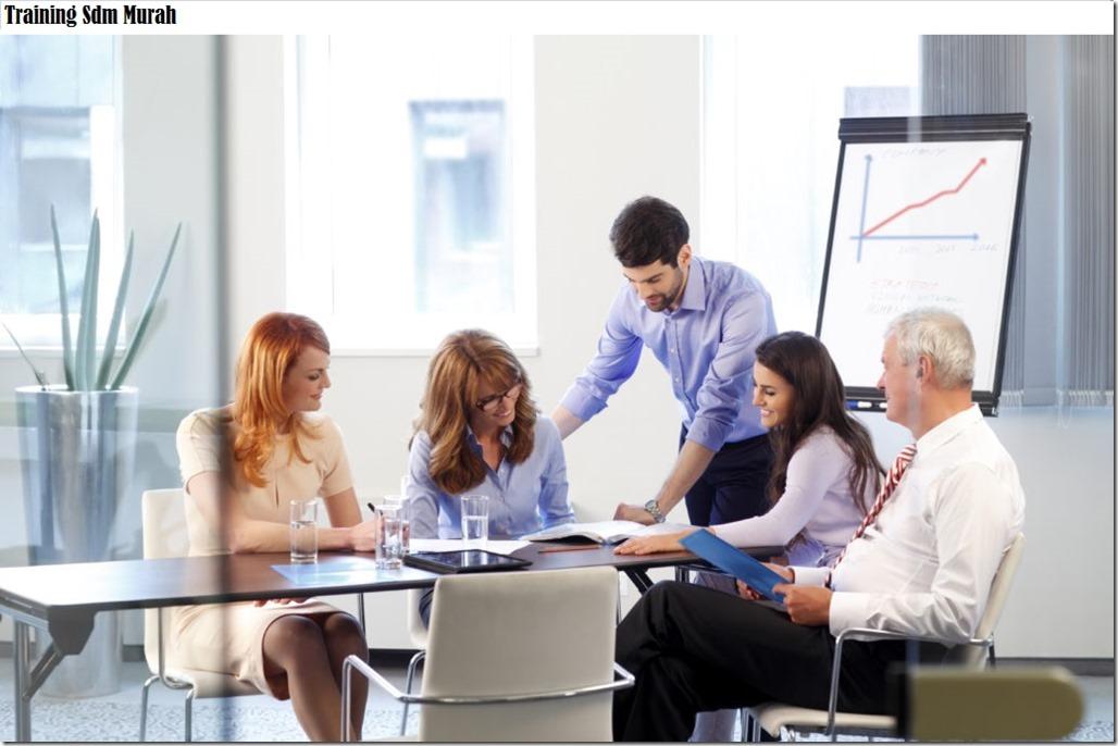 training optimasi peran sdm dalam bisnis murah