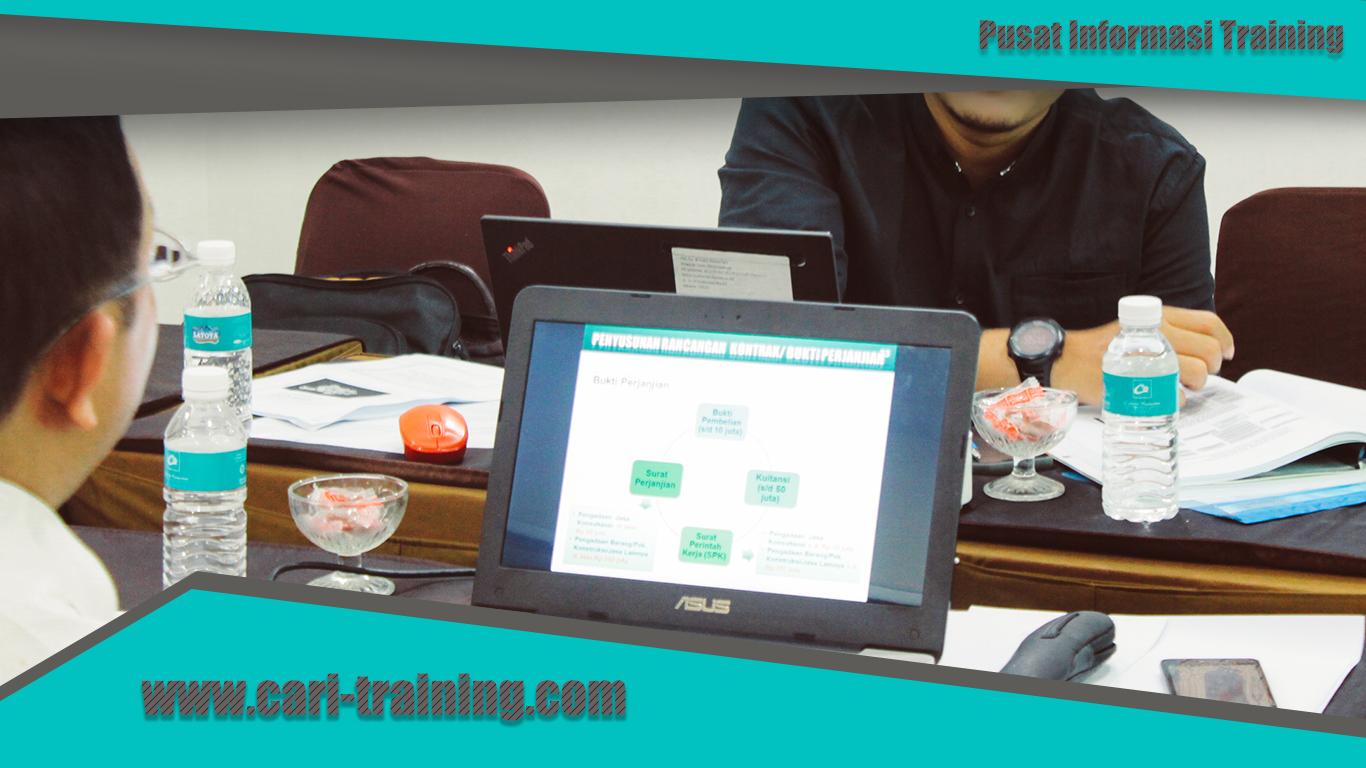 Management Cari-Training.com