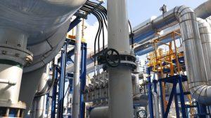 Training Mesin Turbin PLTA